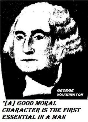 a good moral character